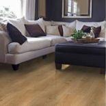 NEW 20M2 Milano oak effect Laminate flooring, 1.25m² Pack. This Overture laminate flooring offers