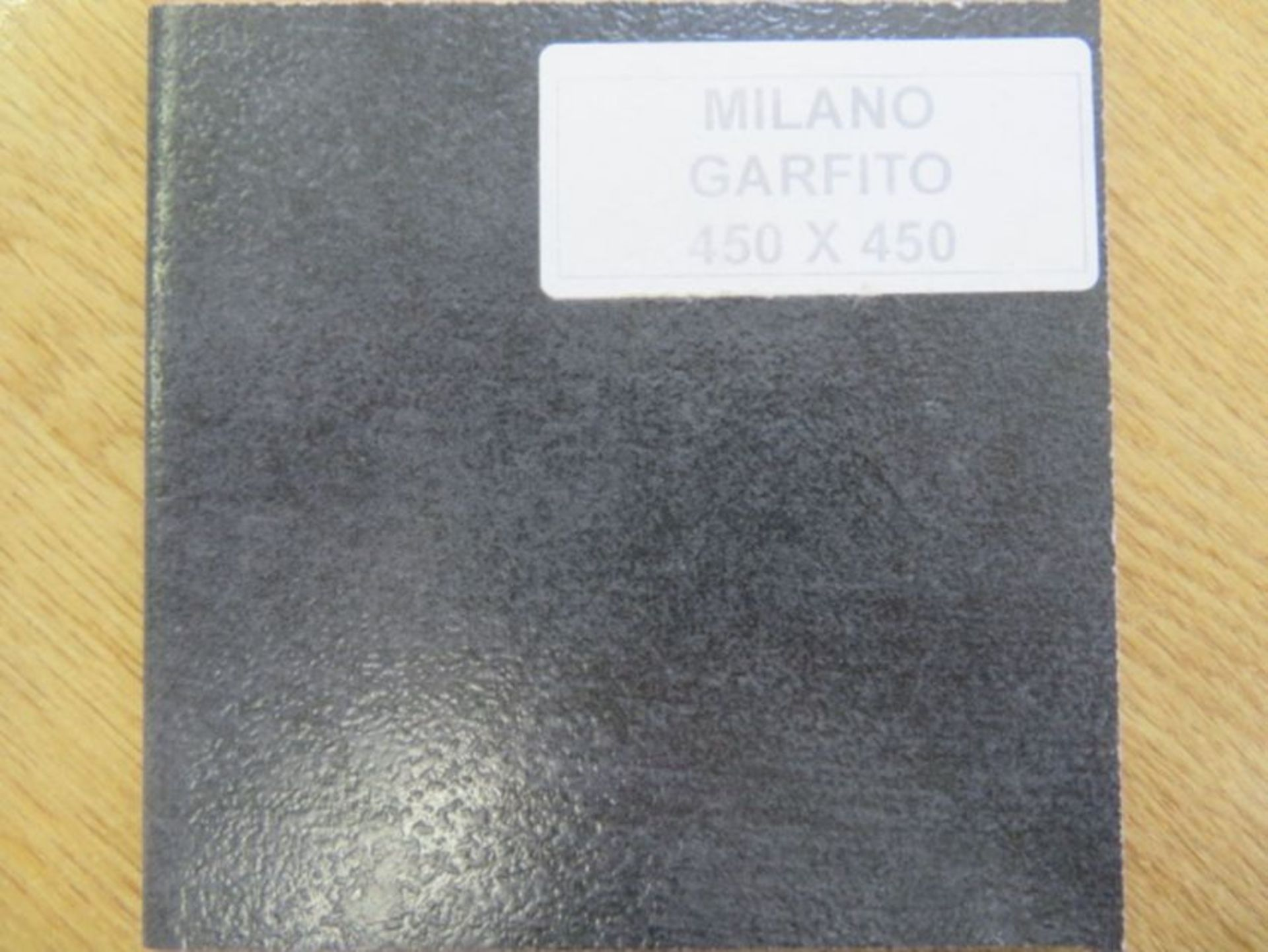 NEW 8.25m2 Milano Garfito Wall and Floor Tiles. 450x450mm per tile, 10mm Thick. Give your bathroom - Image 2 of 3