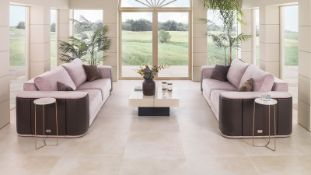 NEW 13.3M2 Porcelanosa Cannes Natural Tiles. 330x100mm per tile. 1.33m per pack. Cannes has the