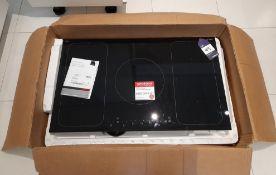 CDA HN9611FR induction hob to box, 860mm x 520mm