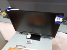 Samsung S27E330 monitor