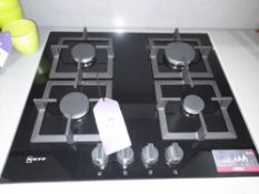 Neff T26CA4250 hob (Approx 590 x 520)*Purchaser's