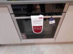 Neff B1ACE4HNOB circo therm oven (Approx 600 x 600