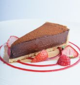 20 X VEG19/03 Vegan chocolate tart NGCI (20), BBE