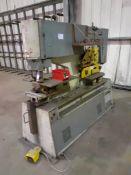 Kingsland Multi 95 Metalworker, Serial Number 515007 with Tooling