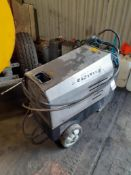 Castello Hydra Hot Pressure Washer