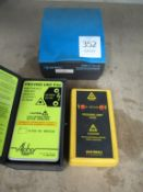 2x Assorted Proving Units and a Metrel M12123C Insulations/ Continuity Test Unit
