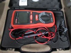 RS Pro RS-5500 Insulation Tester