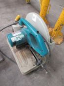 Makita 2414B Chop Saw 110V