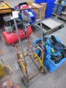 Mobile Cable Trolley
