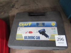 Craft PSG- 150K Soldering Gun
