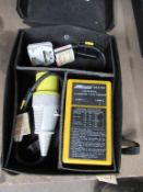 Metratest MEXT60 Universal Extension Lead Tester