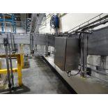 Sysmatica Airveyor bottle transfer
