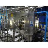 Sasib Comaco 1 12 Head volumetric bottle filler for 2 and 3 Ltrs