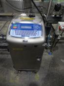 Linx 4900 Date code printer