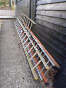 4 Various Ladders