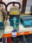 Makita DPC 6410 Petrol Disc Cutter