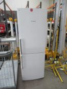 Bosch 'Exxcel' Upright Fridge Freezer
