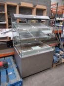 Counterline Idesign Hot cupboard, 240v
