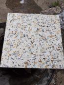 Pallet of New Tiles - T14937