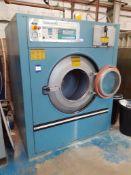 Washex Optima 9900 42/26 FLA 65kg Commercial Washi