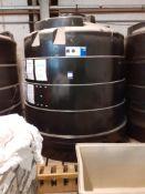 Titan V5000/BL/WAT 5000Ltr Plastic Water Tank