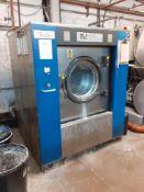 Tullis 50Kg Commercial Washing Machine, 415V (Disc