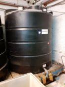 Enduramaxx 5000Ltr Plastic Water Tank