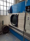 MD Laundry Machines K8804 Commercial Gas Tumble Dr
