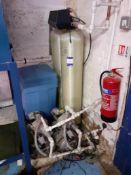 Dosing System comprising 2 x T.I.P. HWW 4500 Inox