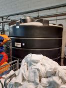 Enduramaxx 10,000Ltr Plastic Water Tank