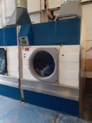 MD Laundry Machines Kent K8407 Commercial Gas Tumb