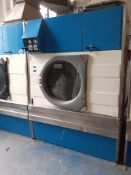 MD Laundry Machines K8608 Commercial Gas Tumble Dr