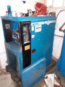Compair Broomwade 6000E Packaged Type Compressor,