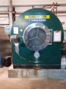 Spencer 350 Commercial Washing Machine 415V 120kg capacity (Refur