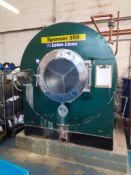 Spencer 350 Commercial Washing Machine 415V, Knigh