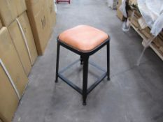4 x UPH low stools