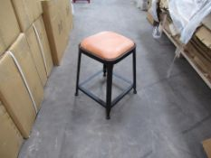 3 x UPH low stools
