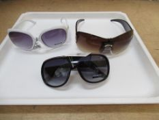 Approx 250 Various Designer Sunglasses