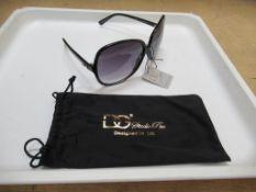 Approx 300 x DG Studio Pro BH2019 Designer Sunglasses