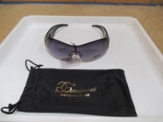 54 x Gucineri Designer Sunglasses to inc GR018 and MJ26