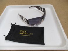 Approx 300 x DG Studio Pro MJ19 Designer Sunglasses
