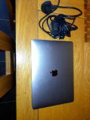 "Apple MacBook Pro (13"", 2017), Model A1708, EMC 31"
