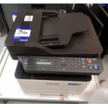 Samsung Xpress M2675FN printer