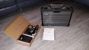 Getac X500 G2 Core i7 8GB, 256GB HDD Ultra Rugged