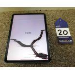 Apple 10.9 inch iPad Air A2316 (Green) (Serial GG7