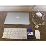 Apple MacBook Pro Retina A1398 15.4 inch Laptop wi