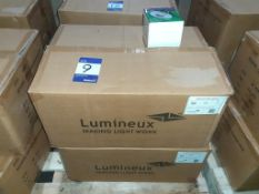 80 x LED 8W Fire Rated Downlight 4000K 180-240V Input OEM Trade Price £ 985