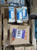57 x Philips Master PL Electronic 15W B22 OEM Trade Price £1140