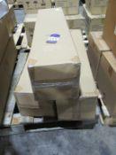 12 x LED 6W Bollard 1000mm OEM Trade Price £ 595